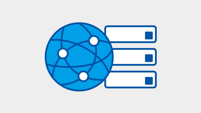 サーバー・ネットワーク支援
